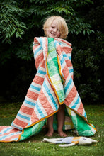 Load image into Gallery viewer, Zest/Candy Double Sided Quilt - PRE ORDER