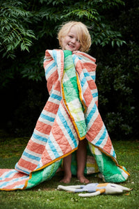 Zest/Candy Double Sided Quilt - PRE ORDER