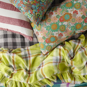 Wanda Standard Pillowcase Set