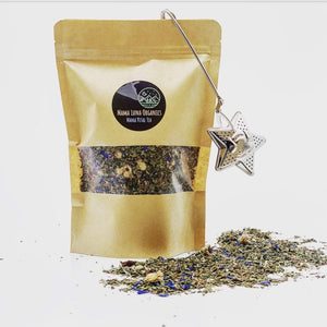 Mama Tea Blends