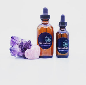 Ritual Moon Massage Oil