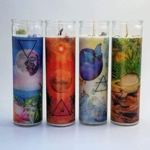 Natural Element Candles