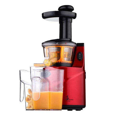 Extracteur de Jus Vertical Healthy Living Pro