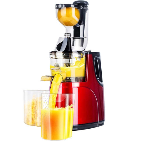 Extracteur de Jus Vertical Juice+