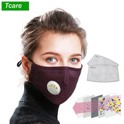 Anti Pollution Washable Masks