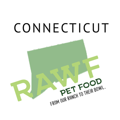 Raw Dog Food Delivery Stamford