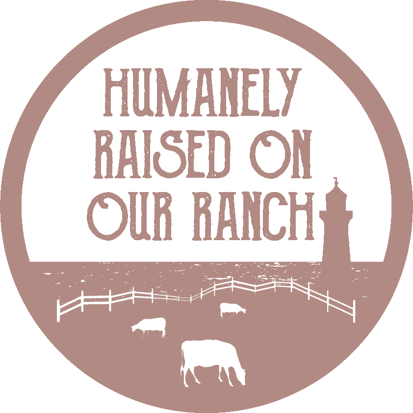 icon of humanely raised on our ranch image