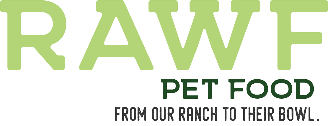 RAWF Pet Food - Raw Dog Food Delivery