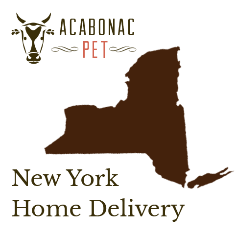 Raw Dog Food Delivery Staten Island