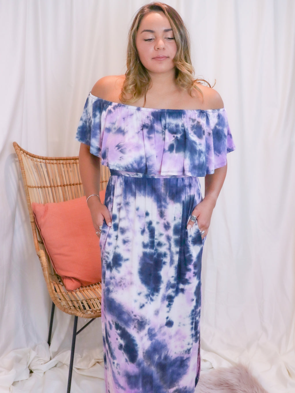 Kauai Island Dress