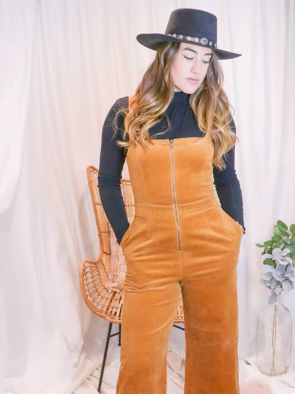 Italian Adventure Jumpsuit