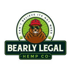Bearly Legal Hemp