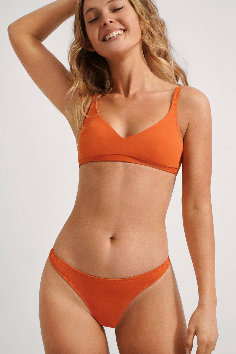 Wavy & Persei Bikini in Different Colours