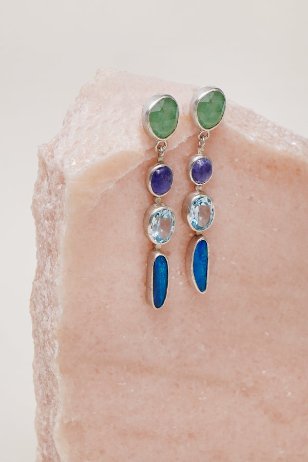 Foresta Earrings