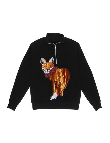 Mr Fox jumper