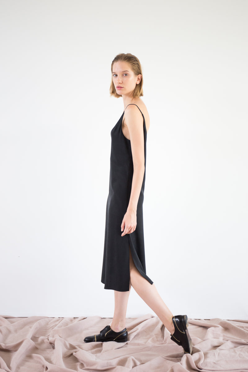 Omni Tencel Dress