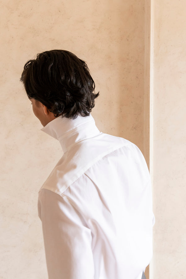 Shirt Spread Collar