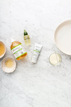 Mother's Day Moisturizing Set - Olivella Europe