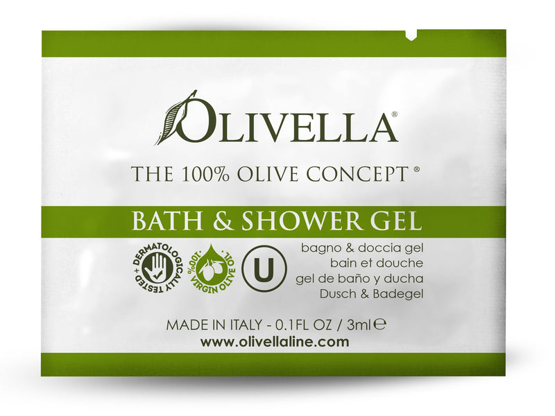 Olivella Bath & Shower Sample - Olivella Europe