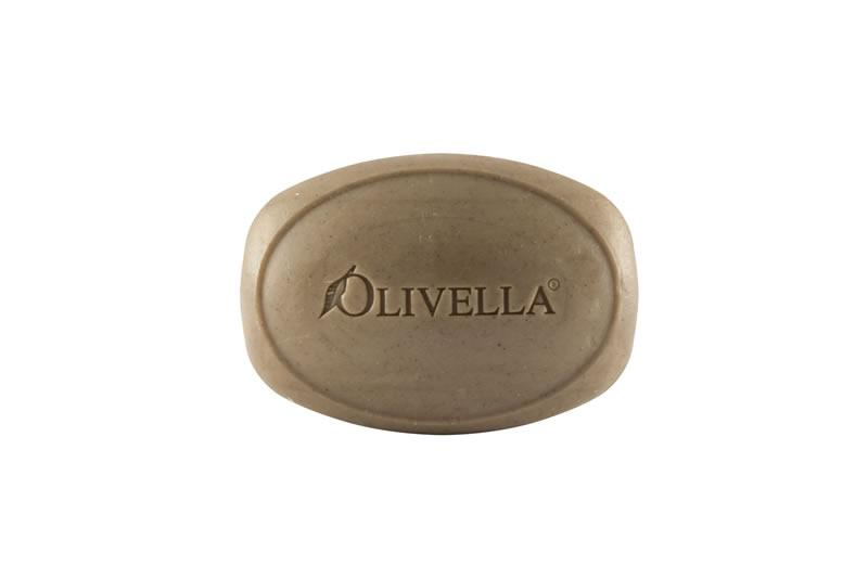 Olivella Exfoliating Bar Soap - Olivella Europe