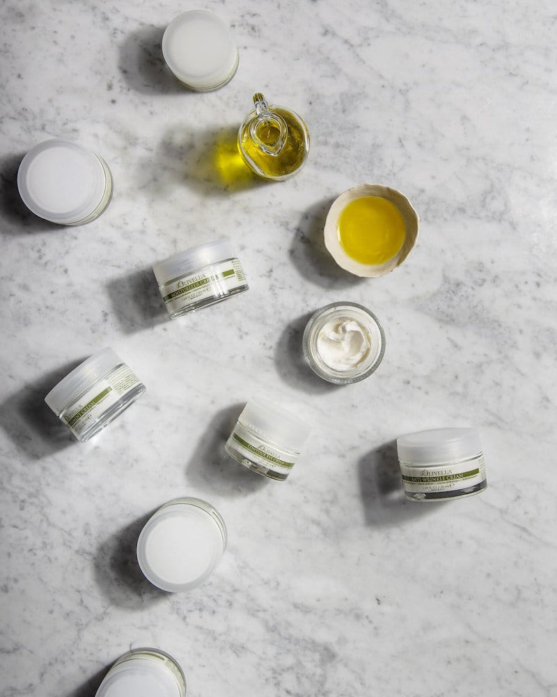 Olivella Facial Kit - Olivella Europe