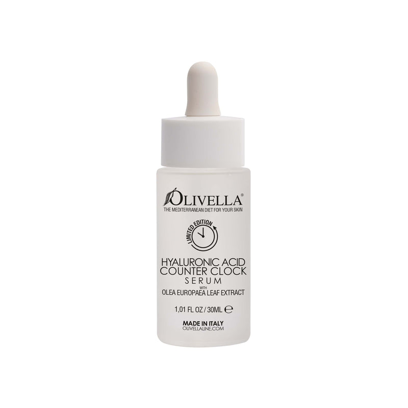Olivella Hyaluronic Face Serum - Olivella Europe