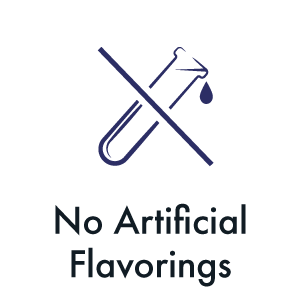No Artificial Flavorings