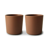 Caramel Cups - Set of 2