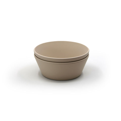 Vanilla Bowls - Set of 2