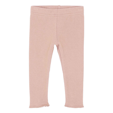 Yoku Leggings Rose