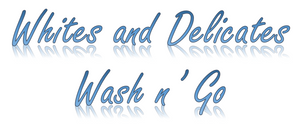 Whites and Delicates Wash n' Go Per Bag