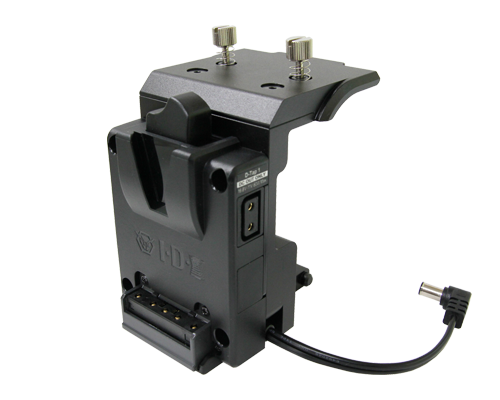 A-DCFX9 for Sony FX9 front right angle adcfx9