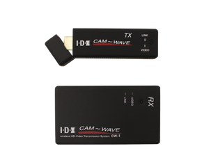 CW-1 (Uncompressed Wireless HDMI Video Transmitter)