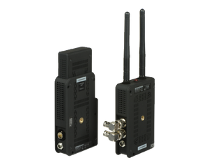 CW-3 (Uncompressed Wireless Video Transmitter)
