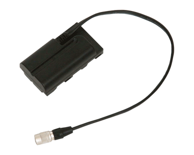 DC-XH1 (DC Power Cable for ST-7R/7RS - PROTECH)