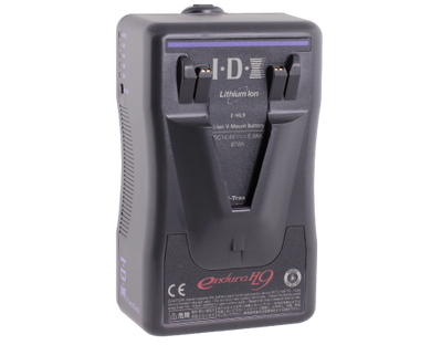 e-hl9 powerlink battery front angled