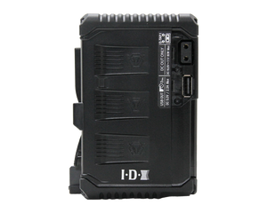 IPL-150 (PowerLink 143Wh Li-Ion V-Mount Battery w 2x D-Tap and USB)