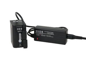 SL-F50 (6600mAh Sony L-Series Battery with X-Tap & USB)