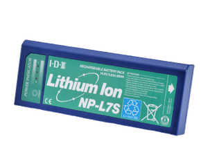 np-l7s battery front