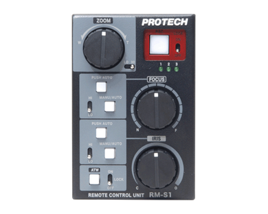 RM-S1 (Remote Controller - PROTECH)