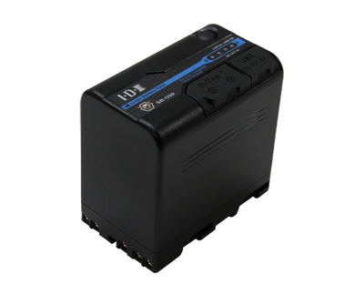 SB-U50 (48Wh 14.4V Li-ion Battery for Sony BP-U Series)