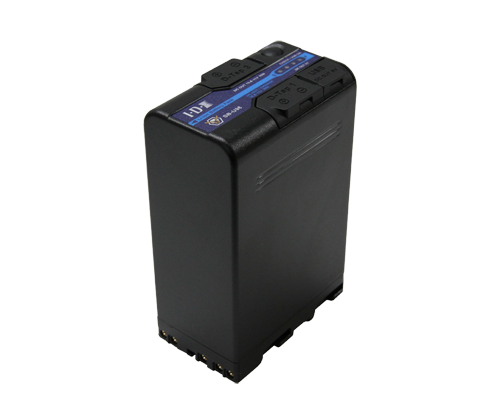 SB-U98 (96Wh 14.4V Li-ion Battery for Sony BP-U Series w 2x D-Tap and USB)
