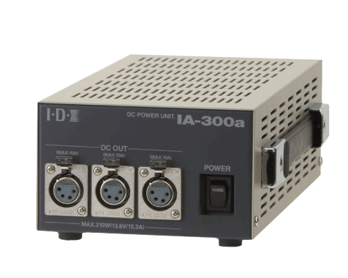 IA-300a (210W AC Adapter Power Supply)