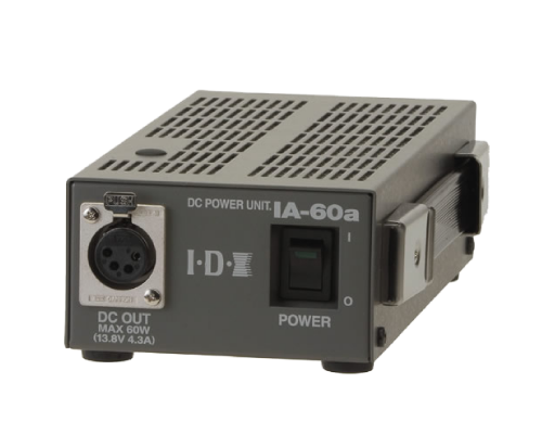 IA-60a (60W AC Adapter Power Supply)