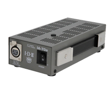Load image into Gallery viewer, ia-70a power supply front angled