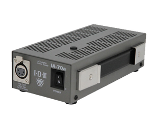 ia-70a power supply front angled