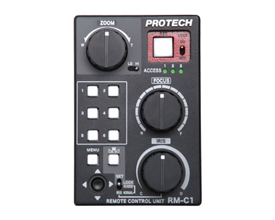 RM-C1 (Remote Controller - PROTECH)