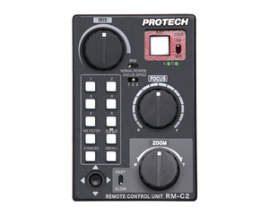 RM-C2 (Remote Controller - PROTECH)