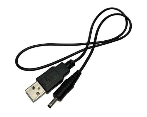 CAMWAVE USB to Pin Cable (For CW-1 RX)