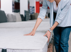 Picking the Right Mattress